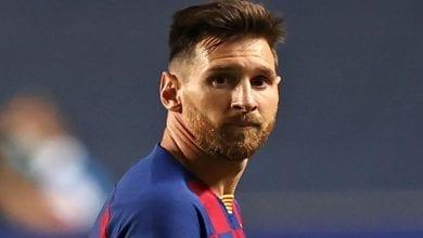Photo de Lionel Messi : ce qu'il a confié à un proche pour confirmer son départ