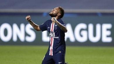 Photo de Mercato : Neymar a tranché pour son avenir avec le PSG !