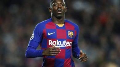 Photo de LDC/Barça – Bayern : Ousmane Dembélé convoqué par Setién !