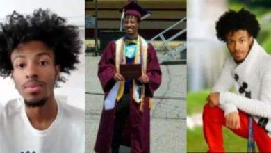 Photo de États-Unis : un adolescent noir accepté dans 65 des meilleures universités (vidéo)