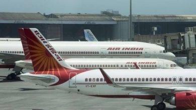 Photo de Inde : un avion s'écrase lors d'un atterrissage d'urgence, au moins 20 morts