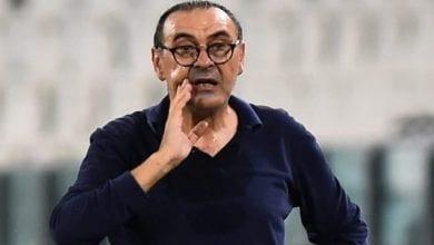 Photo de Maurizio Sarri : voici ce que la Juventus lui paiera après son limogeage