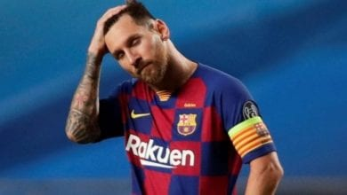 Photo de Barça: la sanction de Lionel Messi est enfin tombée