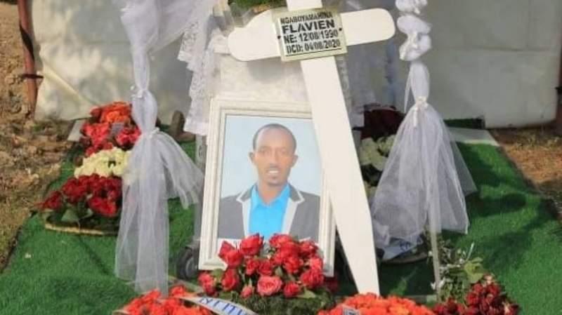 Rwanda : un homme meurt après avoir été « sévèrement battu » par la police