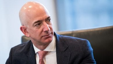 Photo de Jeff Bezos : sa fortune atteint un record de 199,7 milliards de dollars