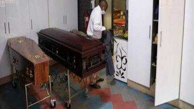 Photo de Coronavirus : L'Afrique du Sud, 5e pays le plus touché au monde, dépasse le cap des 10 000 morts