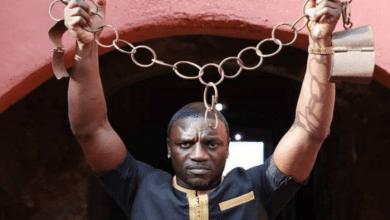 Photo de USA : Akon se fait lyncher sur les réseaux sociaux après ses propos sur l'esclavage !