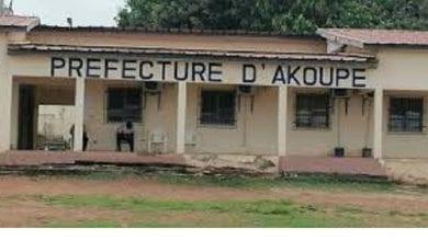 Photo de Côte d'Ivoire / Akoupé : un homme tue sa femme enceinte ainsi que sa belle-mère, avant de se donner la mort