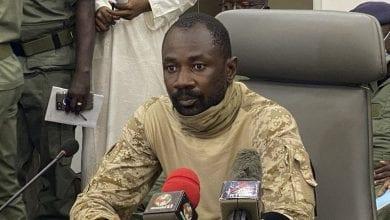 Photo de Mali : le colonel Assimi Goita s'autoproclame nouvel homme fort, l'opposition se rallie