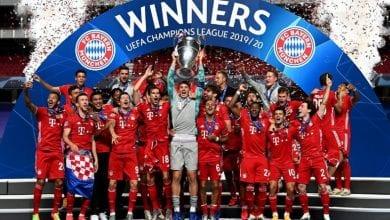 Photo de Le Bayern Munich devient le 3e club à marquer 500 buts en Ligue des champions-Voici le Top 3