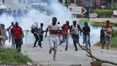 Photo de Côte d'Ivoire : 3e mandat d'Alassane Ouattara, manifestations éclatées de l'opposition, des jours sombres s'annoncent pour le pays !