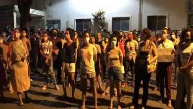 Photo de Brésil: l'avortement d'une fillette de 10 ans violée par son oncle crée la polémique