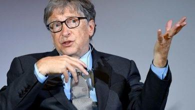 Photo de Covid-19 : Bill Gates révèle quand prendra fin la pandémie dans les pays riches et ceux pauvres