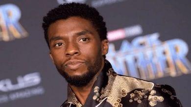 Photo de Chadwick Boseman, la star de «Black Panther» n'est plus: la cause de sa mort révélée