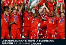 Photo de CANAL+ seul diffuseur des 5 grands championnats diffusera la Bundesliga cette saison