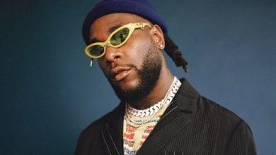 Photo de «Je suis un musicien spirituel», dixit l'artiste nigérian Burna Boy