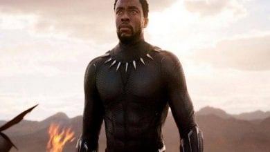 Photo de Sept choses que vous ne saviez (peut-être) pas sur Chadwick Boseman
