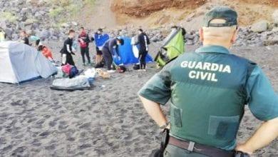 Photo de Espagne: une fête organisée pour délibérément propager le coronavirus