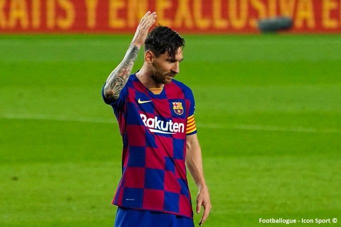FC Barcelone, Juventus : est-ce la fin de règne de Messi et Cristiano Ronaldo ?