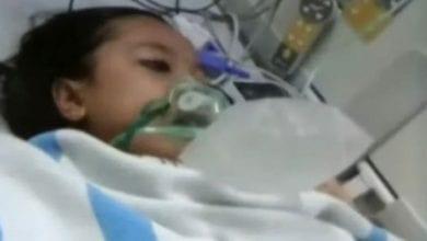 Photo de Une fille de 12 ans morte revient à la vie lors de la préparation de ses funérailles