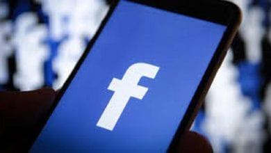 Photo de Inde / Technologie : Facebook accusé de se mêler des affaires politiques du pays