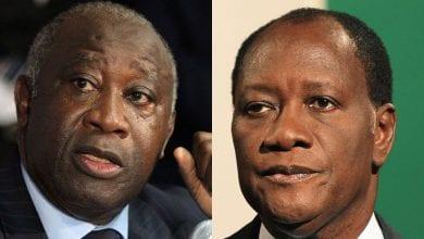 """Photo de Côte d'ivoire / Gbagbo : """"Alassane Ouattara est un menteur"""", le temps donne-t-il raison à l'ancien Chef d'État ?"""