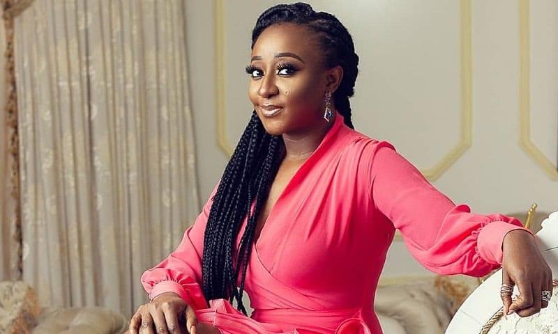 Top 10 des actrices de Nollywood qui pleurent le plus dans les films (photos)