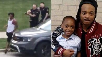 Photo de USA: Bavure policière sur Jacob Blake, 50 cent, Beyonce et Cardi B réagissent