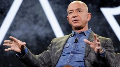 Photo de Record mondial pour Jeff Bezos : sa fortune atteint 200 milliards de dollars