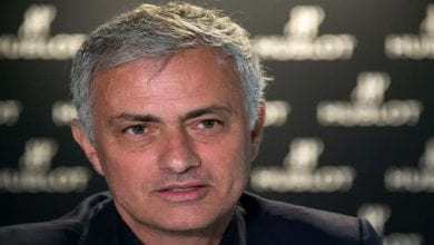 Photo de Mourinho: top 10 des pires recrutements de sa carrière