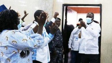 Photo de Côte d'Ivoire : Éjecté du Rhdp, Mabri Toikeusse et son parti rejoignent le « FPI dans l'opposition »