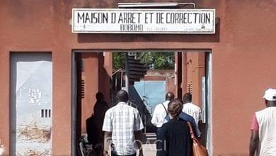 Photo de Burkina Faso: un directeur de prison arrêté pour racket sur les détenus