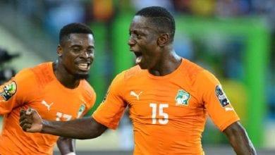 Photo de Mercato : voici les joueurs ivoiriens qui ont changé de club