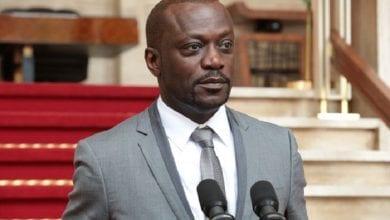 Photo de Côte d'Ivoire / Démission du Préfet d'Abidjan : voici la réaction de l'artiste chanteur, Meiway
