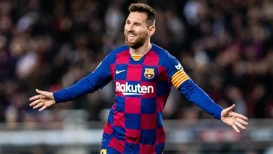 Photo de Impressionnant contrat proposé à Messi par Manchester City
