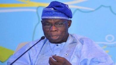 Photo de « Je souhaite vivre au-delà de 100 ans », dixit l'ex président nigérian Olusegun Obasanjo.