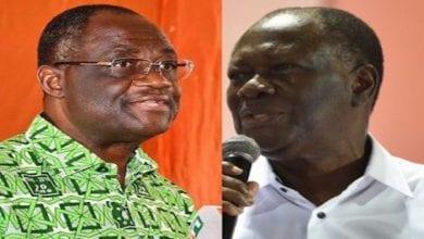 Photo de Coup de théâtre : Maurice Guikahué fait une grosse révélation au sujet de Ouattara