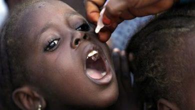 Photo de La polio officiellement éradiquée du continent africain, selon l'OMS