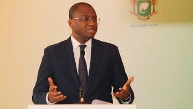Photo de Côte d'Ivoire / Sidi Touré : « la candidature d'Alassane Ouattara n'est pas une affaire de rue »