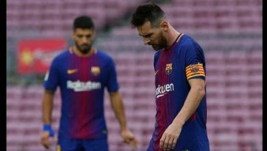 Photo de Barça : Après l'humiliation, la presse catalane désigne les responsables