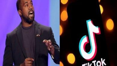Photo de « Jesus Tok » : Kanye West veut lancer une version chrétienne de TikTok