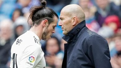 Photo de Réal Madrid : « Bale humilié par Zidane », l'affaire qui fait grand bruit dans le club