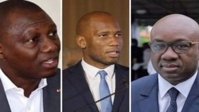 Photo de Élection à la FIF : la FIFA demande l'arrêt du processus électoral !
