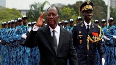 Photo de Côte d'Ivoire – Affaire 3è mandat : Ouattara dans le viseur de Justice for Africa !