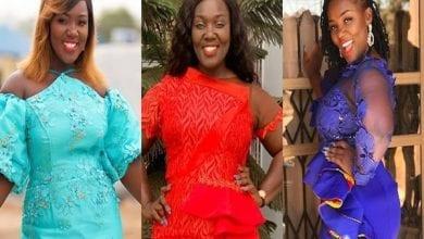 Photo de « Je regrette d'avoir quitté mon petit ami juste parce qu'il m'a trompée », dixit une star ghanéenne (vidéo)
