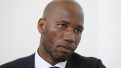 Photo de Élection à la FIF : la candidature de Didier Drogba rejetée !