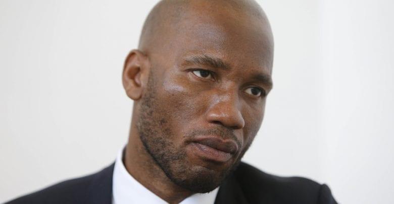 FIF: La candidature de Didier Drogba rejetée, ce qui a tout gâté