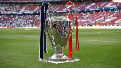 Photo de LDC : TF1 diffusera en direct la finale de la plus grosse compétition européenne !