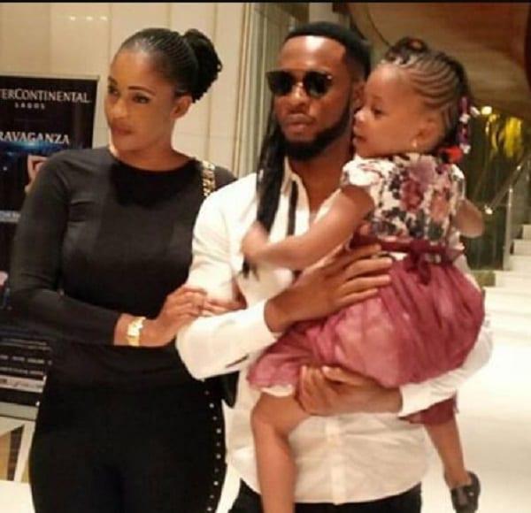 People: le chanteur nigérian Flavor se serait marié en cachette-Photos