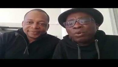 Photo de Elections à la FIF : Gohou Michel et Digbeu Cravate s'insurgent à leur tour